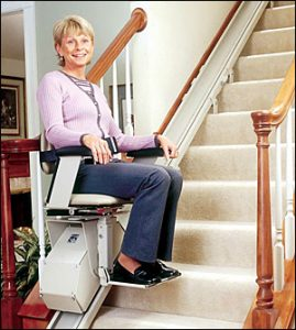 straight-stairlifts