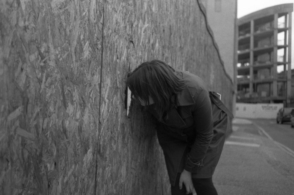 Bear Lane, Southwalk photograph © Nicholas Middleton 2009